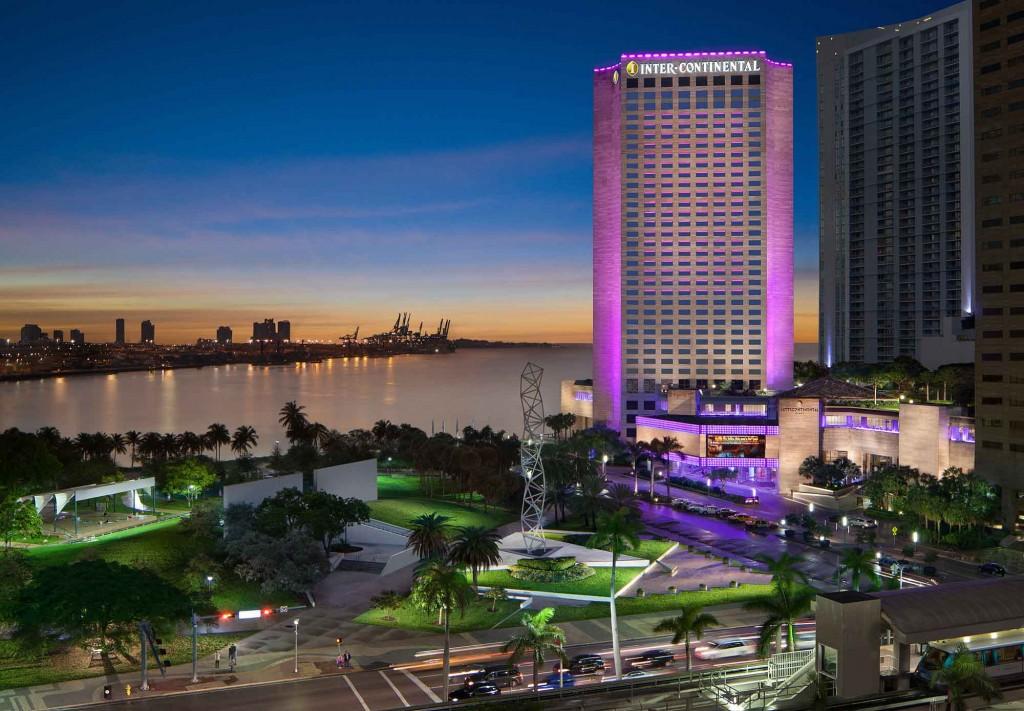 Nos dias 2,3 e 4 de fevereiro de 2015 no InterContinental em Miami