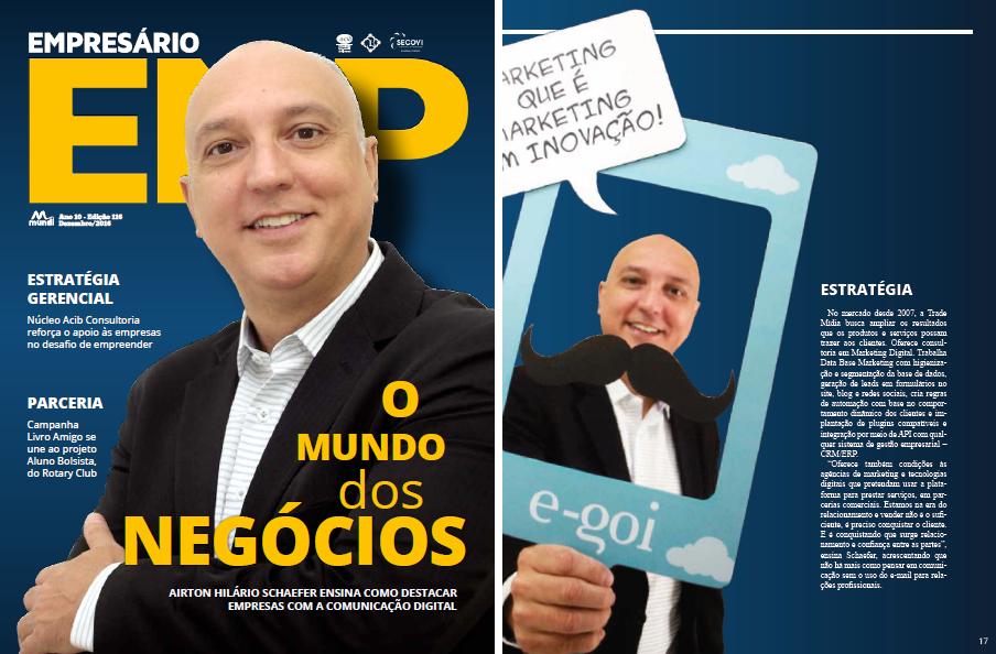 revista EMP da ACIB